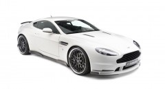 Обвес Hamann для Aston Martin Vantage