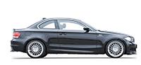 Тюнинг BMW 1 Серии от Hamann