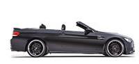 Тюнинг BMW M3 E93