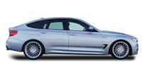 Hamann BMW F34 GT