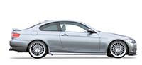 Hamann для тюнинга BMW E92 Coupe