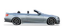 Hamann тюнинг BMW E93 Convertible