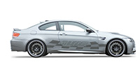 Hamann Thunder BMW M3 E92