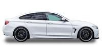 Тюнинг BMW 4-series