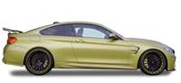 Комплект для тюнинга Hamann BMW F82