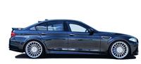 Тюнинг BMW M5 F10