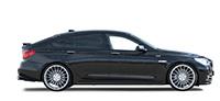 Тюнинг BMW F07 (Gran Turismo) от Hamann
