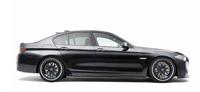 Hamann BMW 5-series F10 и тюнинг