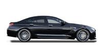 Тюнинг Hamann BMW 6-series M6 F06 Gran Coupe