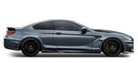 Hamann Mirror для BMW 6-series F12/F13 incl. M6