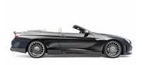 Тюнинг Hamann для BMW 6-series F12 Convertible