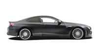 Обвесы Hamann на BMW 6-series F13 Coupe