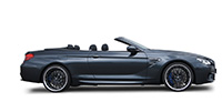 Hamann BMW 6-series M6 F12 Convertible