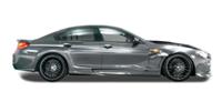 Hamann Mirror GC для BMW 6-series F06 Gran Coupe incl. M6