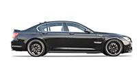 Hamann для тюнинга BMW 7-series F01 и F02