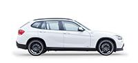 Тюнинг Hamann BMW X1 E84