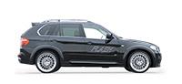 Hamann Flash Evo для BMW X5 E70