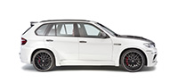 Тюнинг Hamann Flash Evo M для BMW X5 M E70