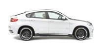 Hamann – тюнинг BMW X6 E71