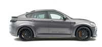 Hamann Tycoon Evo M для BMW X6 M E71