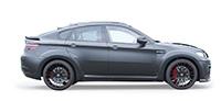 Hamann Tycoon M для BMW X6 M E71