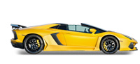 Limited for Aventador Roadster