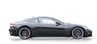 Тюнинг Maserati Gran Turismo и Gran Turismo S