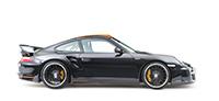 Тюнинг Porsche 911 GT2