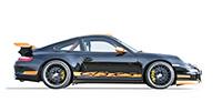 Hamann тюнинг Porsche 911 GT3 RS