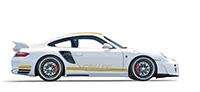 Тюнинг Porsche 911 от Hamann