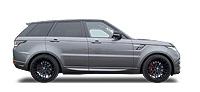Тюнинг обвесы Hamann для Range Rover Sport