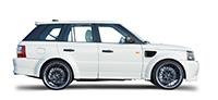 Conqueror для Range Rover Sport
