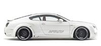 Hamann Imperator для тюнинга Bentley Continental GT