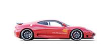 Hamann тюнинг Ferrari 360 Modena