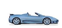 Тюнинг Ferrari 360 Spider от Hamann