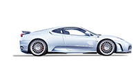 Тюнинг комплект Hamann для Ferrari 430 Coupe