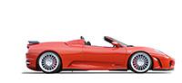 Тюнинг Hamann для Ferrari 430 Spider