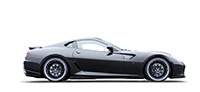 Тюнинг Ferrari 599 GTB от Hamann