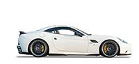 Тюнинг Ferrari California от Hamann