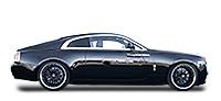 Hamann - тюнинг Rolls Royce Wraith