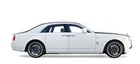 Тюнинг Rolls Royce Ghost от Hamann