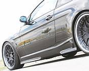 Подвеска HAMANN для BMW E 63 Cabriolet up to MY 9/2007