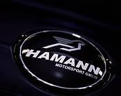 Аксессуары HAMANN для BMW E 63 Cabriolet up to MY 9/2007