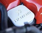 Аксессуары HAMANN для BMW E 65, E 66, E67 Sedan