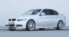 Аэродинамический пакет Hamann для BMW E 90 Sedan