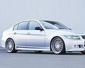 Подвеска Hamann для BMW E 90 Sedan