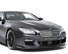 Аэродинамика HAMANN для BMW F06 Gran Coupé