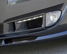 Аэродинамика HAMANN для BMW F10