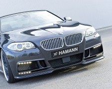 Аэродинамика HAMANN для BMW F11 Touring