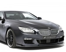 Аэродинамика HAMANN для BMW F13 Coupe
